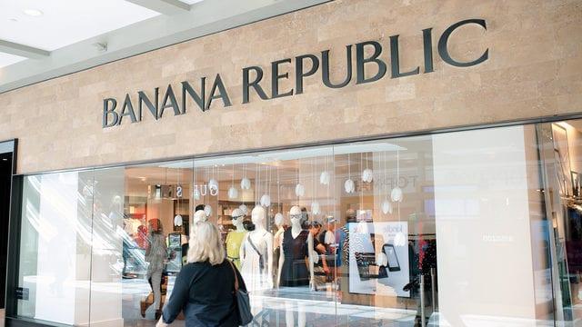 Banana-Republic