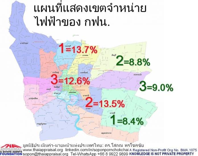 ว่าง 525,889 หน่วยใน กทม.