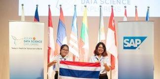 เยาวชนไทยคว้าที่ 3 เวที ASEANDSE จากโครงการแก้ปัญหาความเหลื่อมล้ำทางเพศ