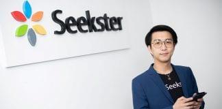 Seekster จับมือ ดีแทค SME WorryFree