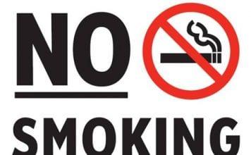 ควบคุมบุหรี่