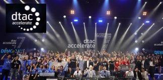 ปิดฉาก 7 ปี 'dtac accelerate' แหล่งรวมสตาร์ตอัพชั้นแนวหน้าของไทย