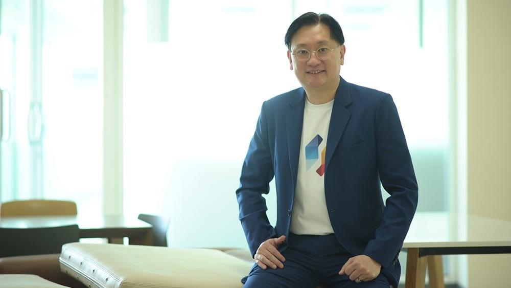 Netizen เผยองค์กรใหญ่พร้อมลงทุนด้านดิจิทัลทรานส์ฟอร์เมชั่น ดันเม็ดเงินสะพัด 5.4 แสน ลบ. ใน 3 ปี