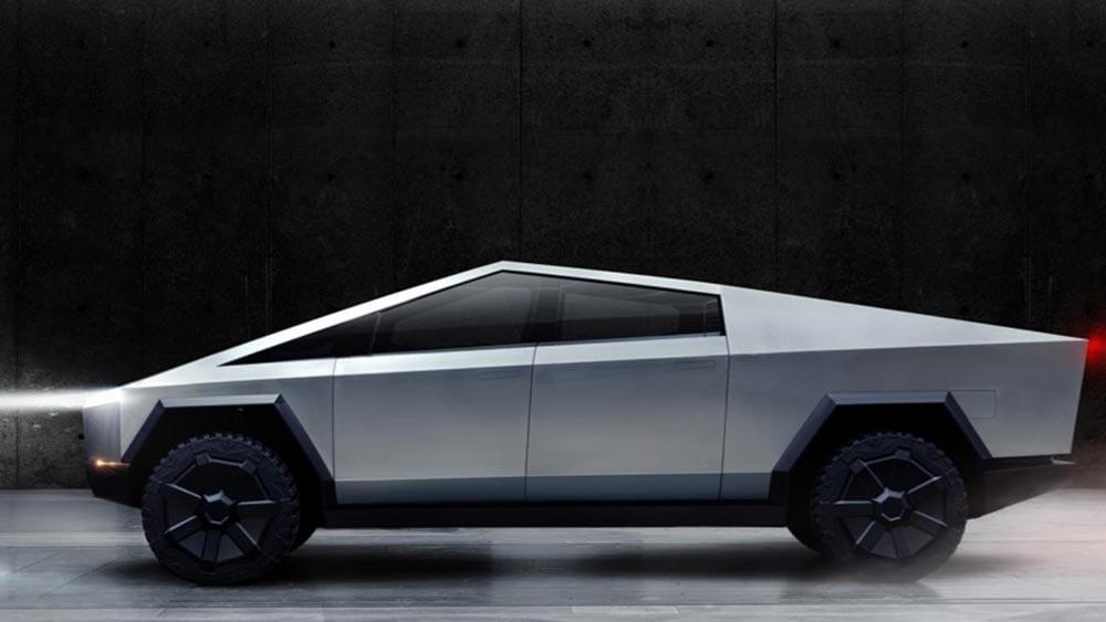 3 ค่าย 3 สไตล์ รถยนต์พลังงานไฟฟ้าแห่งอนาคต