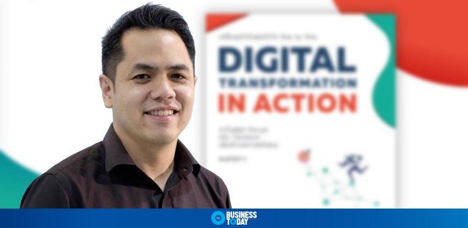 โควิด-19 ตัวเร่ง Digital Transformation